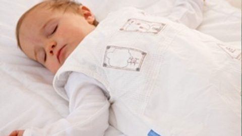 How to create a sleep routine for your baby