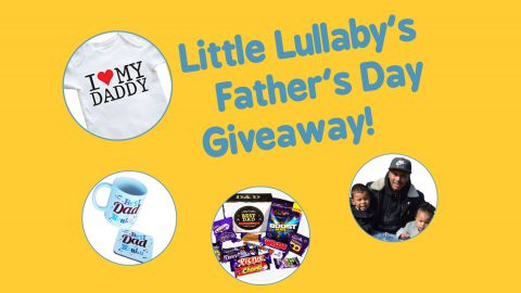 Enter our father's day competition!