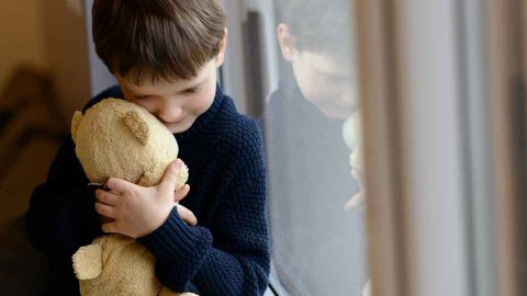 Experts issue warning over leaving children alone this summer