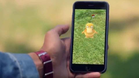 Pokemon Go: Would you name your baby after a Pikachu?